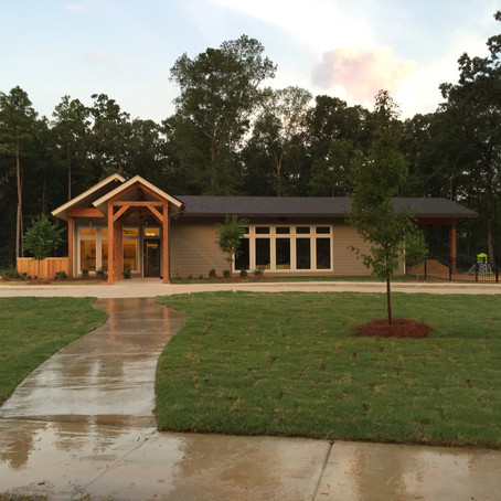 MSS OPENS NEW CAMPUS IN SOUTH SHREVEPORT!