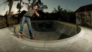 ESPN/skate: Nasce o primeiro Bowl de concreto em Curitiba