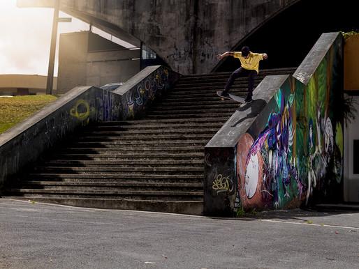 John Anderson   Tribo Skate