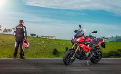 BMW Motorrad | S 1000 XR