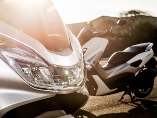 Comparativos Honda | SectorOneBrand