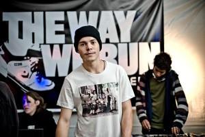 The Way We Run com Renato de Souza