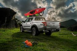 Nova Mitsubishi L200 Triton Sport 2021