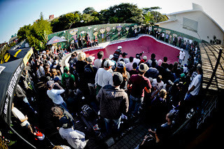 ESPN/skate: A maratona de skate em Floripa