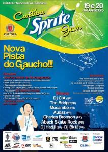 Inauguração Nova Pista do Gaúcho