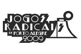 Jogos Radicais de Porto Alegre 2009