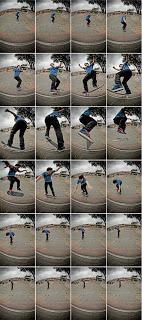 """ESPN/skate: """"Na sequência"""" com Carlos de Andrade"""