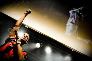 Álbum de fotos: Projota | Scracho | Strike em Curitiba/PR