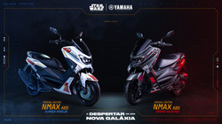 Yamaha | Star Wars Special Edition