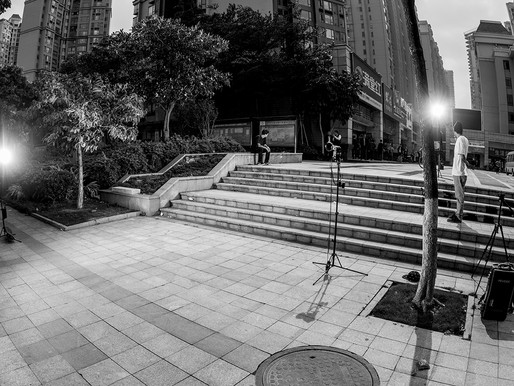 Luan Oliveira | TheSkateboardMag #139 Cover