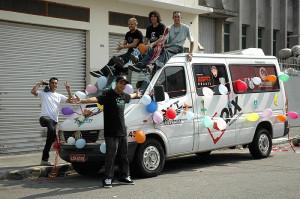 SKT na Estrada 2007