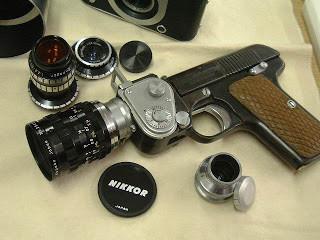 Photo Gun