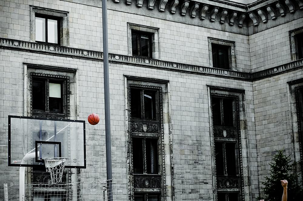 Basket Polônia