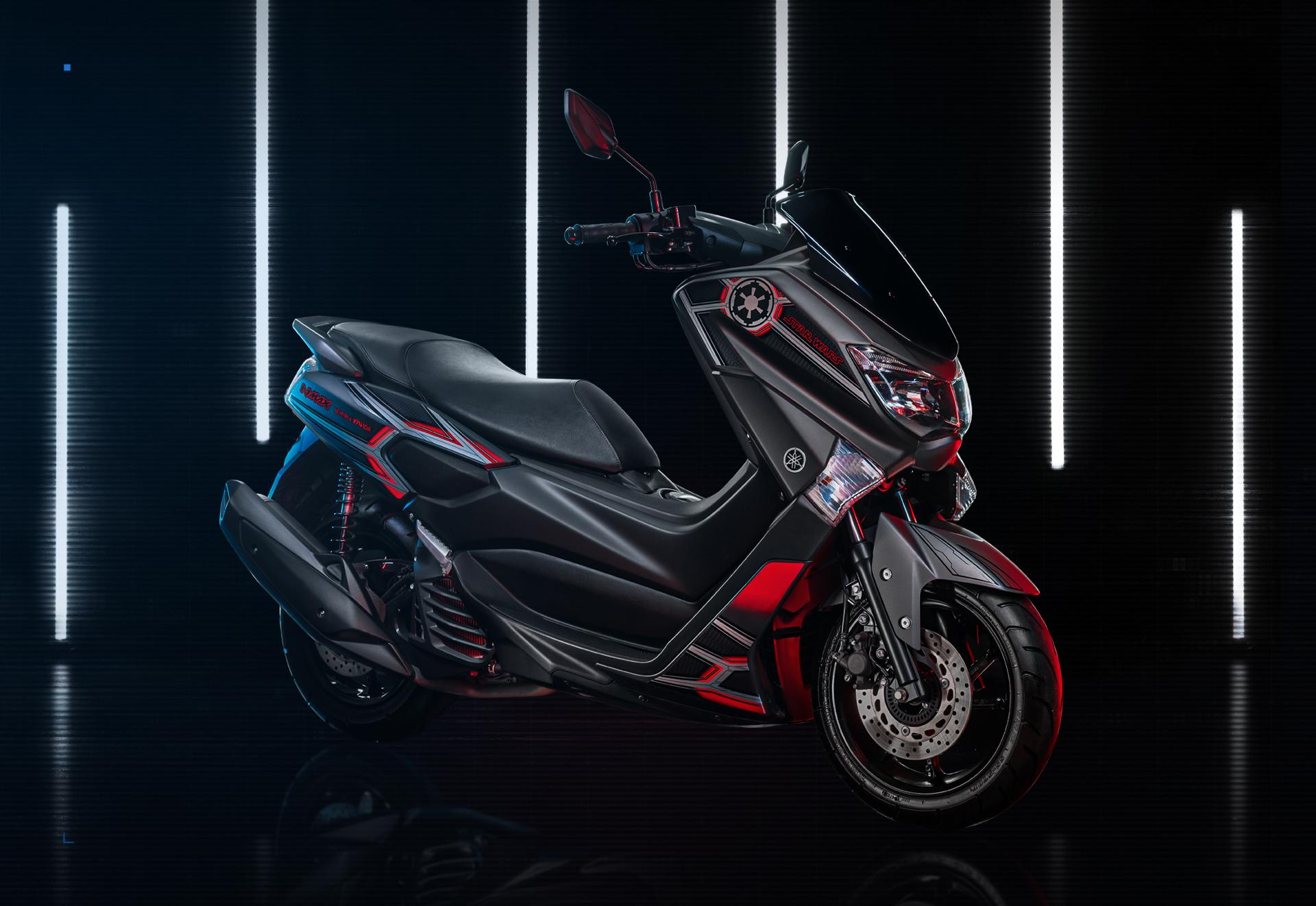 Yamaha   Star Wars Special Edition