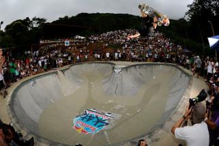 Red Bull Skate Generation