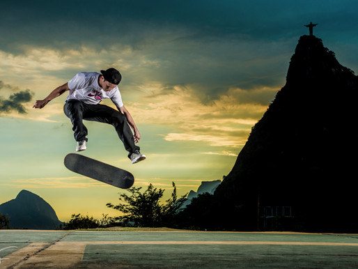Nike SB Free   Carlos Ribeiro