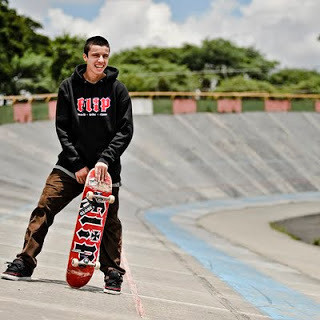 Luan Oliveira fala sobre o Street League