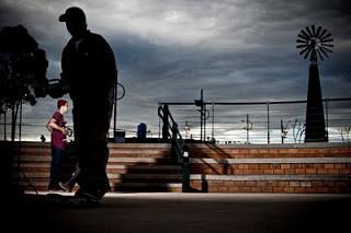 ESPN/skate: Além da imagem com Danilo Dandi