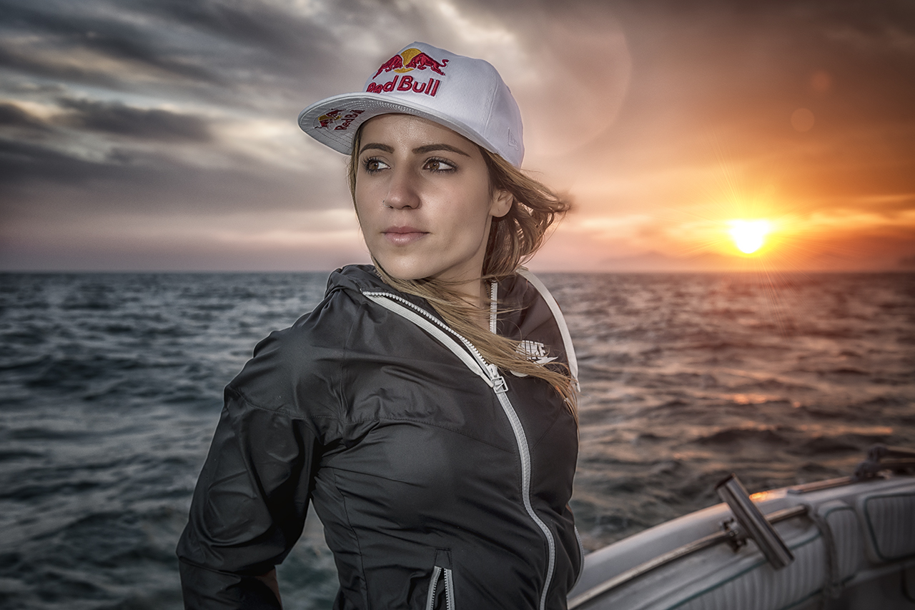 Letícia Buffoni   Red Bull