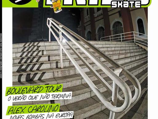 Boulevard Tour na Tribo Skate #220