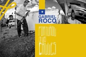 Portuñol en Las Calles Part. 2 – Gabriel Roco no Brasil