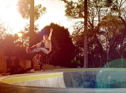 Skateboard | Achados & Perdidos 2012
