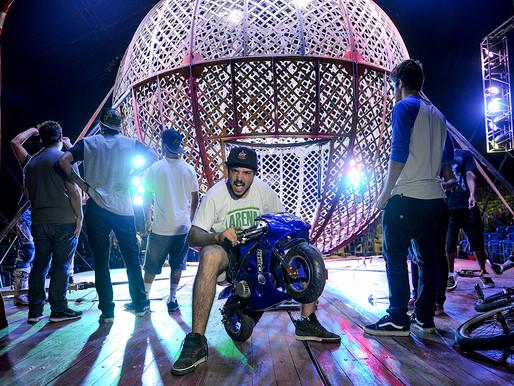Fotos: Rota Explosiva MTV Brasil| Episódio #02