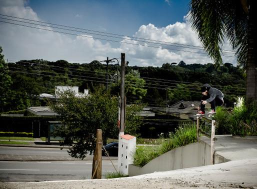 Renato de Souza para a Cemporcentoskate