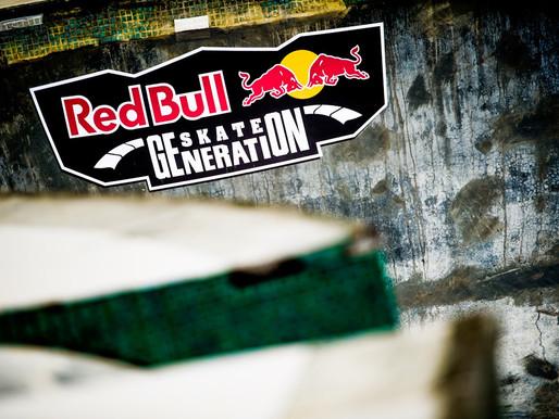 Red Bull Skate Generation 2014 Parte I