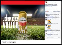 Amstel Brasil