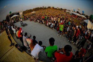 8° Overmeeting em Brasília- Campeonato de Downhill