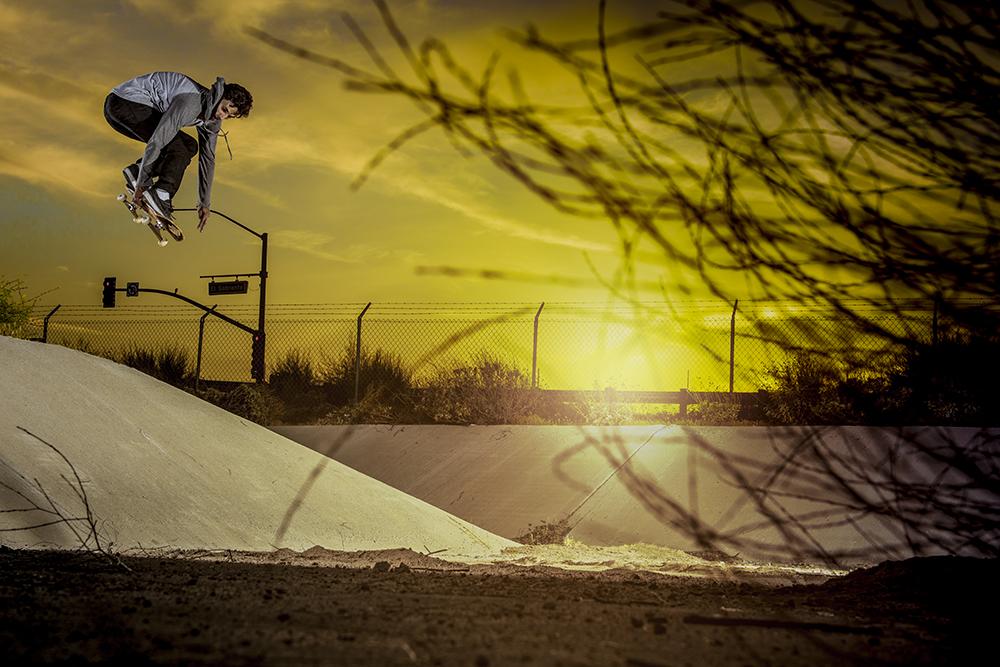 Thyago Ribeiro | Lake Elsinore/CA