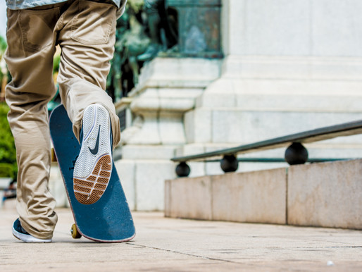 NikeSB Free | Yuri Facchini
