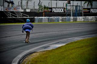 Álbum de fotos: 1˚ Etapa Stock Car 2011 em Curitiba/PR