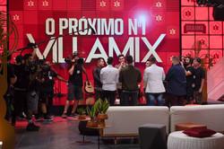 RealityShow Próximo N˚1 VillaMix