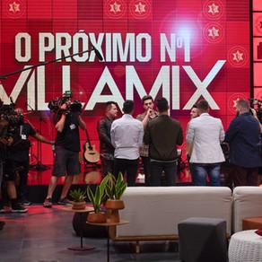 RealityShow Próximo N˚1 VillaMix | Brahma