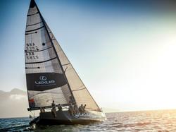 Lexus Sailing Team