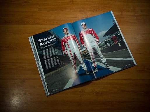 Audi Sport Customer Racing 2013 Book
