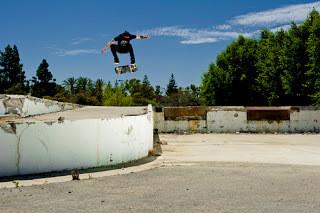 ESPN/skate: Filipe Ortiz na nova TheSkateboardMag