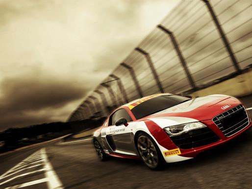 Fotos Equipe Audi na 4˚Etapa Sudamericano GT 2013