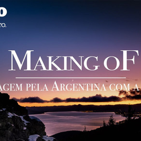 Making Of Nissan Frontier | Argentina