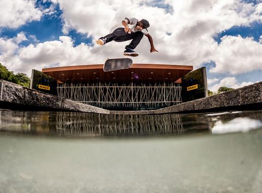 Video Making Of: Alex Carolino para Cisco Skate