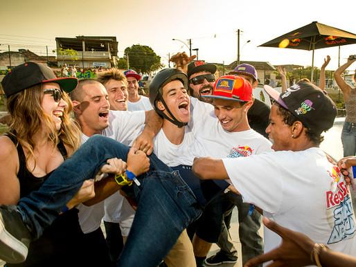 Red Bull Skate Arcade 2013 | Rio de Janeiro/RJ