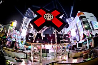 ESPN/xgames: O X Games que eu vi Part1