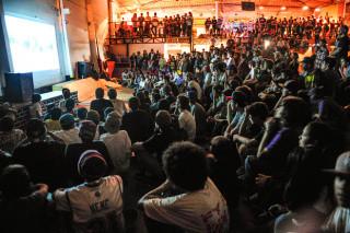 ESPN/skate: Lançamento Dez Anos de Matriz em Curitiba