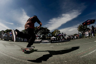 ESPN/skate: Resultado do Red Bull Manny Mania em Curitiba