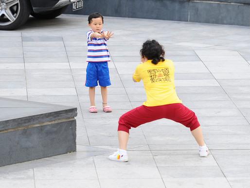 Skate Tour pela China Parte 1 | Shenzhen