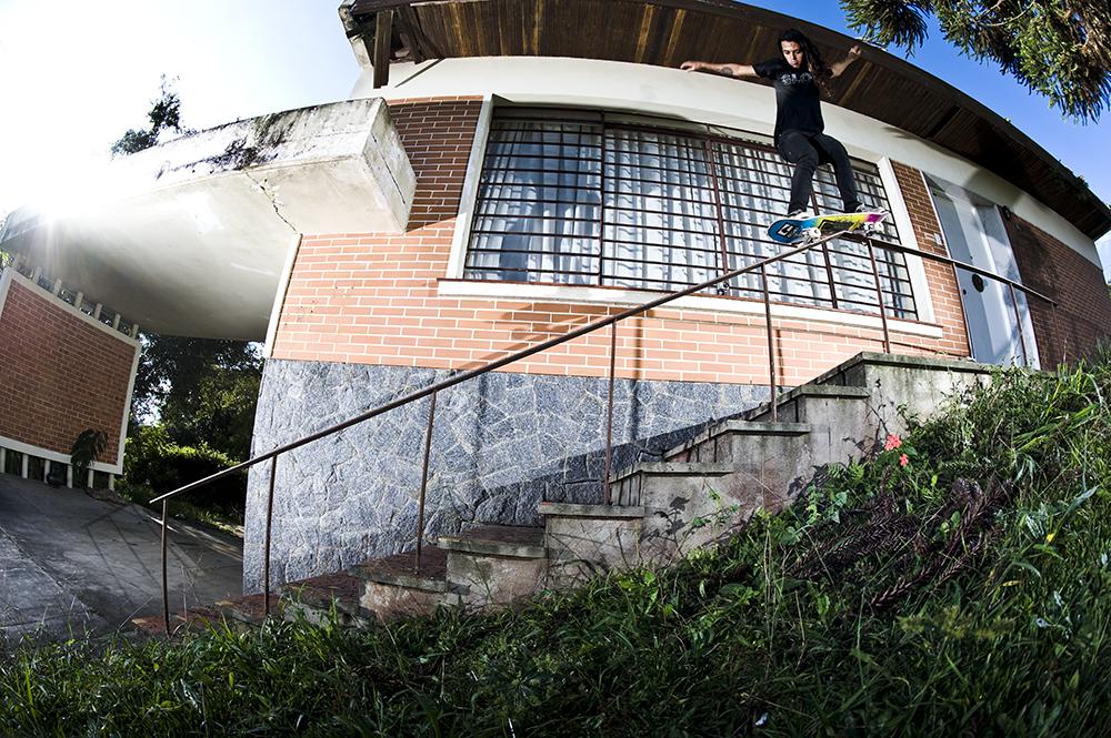 David Gonzales | Curitiba/PR