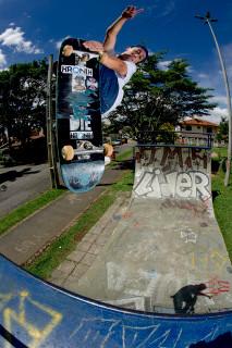 Foto em Movimento: Carlos de Andrade