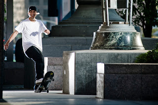 ESPN/skate: A jornada de Kelvin Hoefler rumo ao título mundial